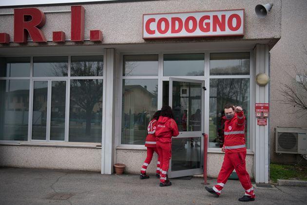 Chiusa l'area Covid all'ospedale di