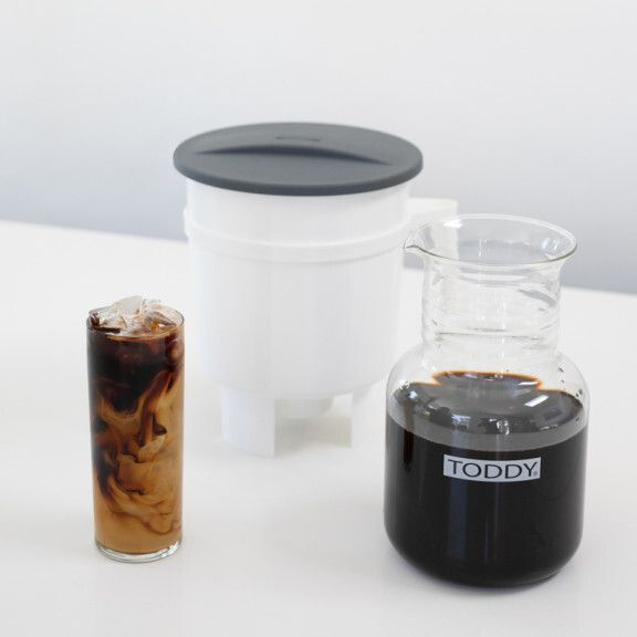 """<strong><a href=""""https://bluebottlecoffee.com/store/toddy-brew-system"""">Get the 2-quart Toddy Cold Brew System for $40.</a>&nbsp;</strong>"""
