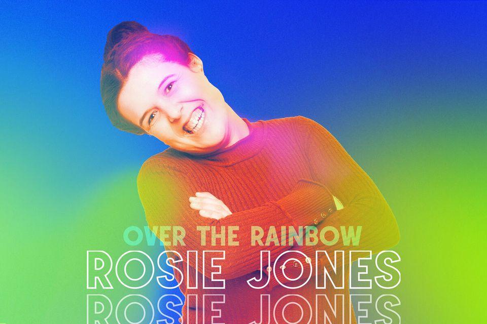 Rosie Jones: 'Pride Events Are Not Always Built For All Queer