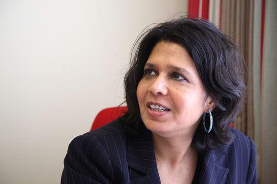 Professor Geeta Nargund