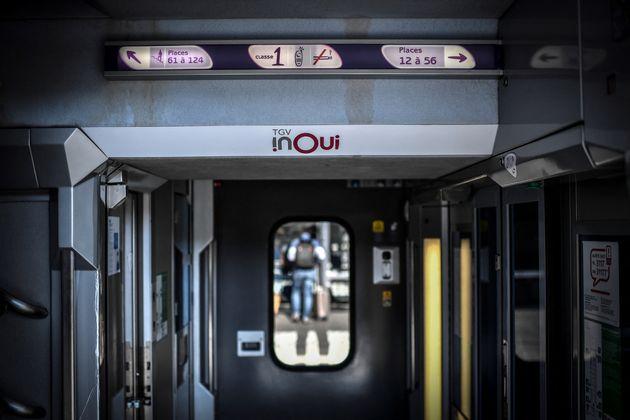 Mise en cause pour ses TGV