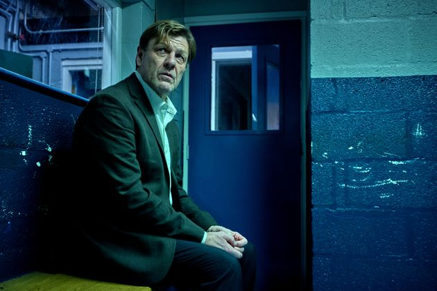 Time Cast: Where You've Seen The Stars Of BBC's New Prison Drama