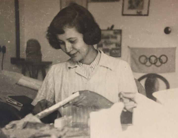 Αναστασία Τζάκου.