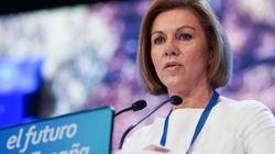 El Partido Popular 'indulta' a Cospedal y no le abre expediente por su imputación en la