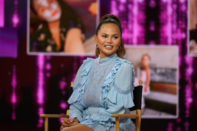 Chrissy Teigen in February 2020. She will no longer be appearing on the second season of