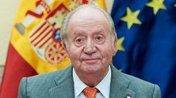 El cuadro de Juan Carlos I que vuelve loco a Twitter: