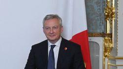 Après les nuances de Macron, Le Maire prévient que réformer les retraites reste une