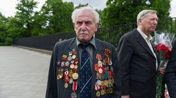 David Dushman, dernier libérateur survivant du camp d'Auschwitz, est