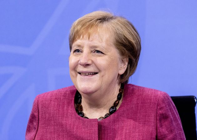 La CDU de Merkel largement en tête des élections en Saxe-Anhalt devant l'extrême droite...