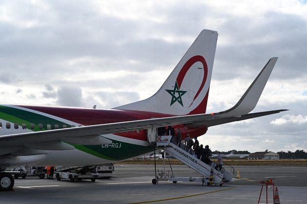 Le Maroc rouvre ses frontières aériennes aux touristes le 15 juin (photo du 15 juillet 2020 à