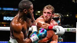 Floyd Mayweather a trouvé son combat contre Logan Paul