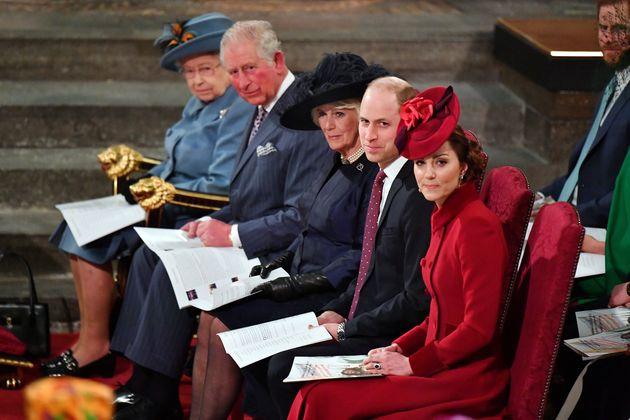 Η αντίδραση της βασιλικής οικογένειας στη γέννηση της κόρης του Χάρι και της