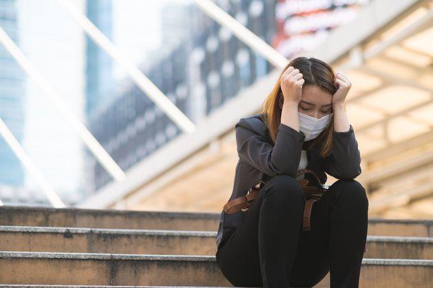 Κατάθλιψη και