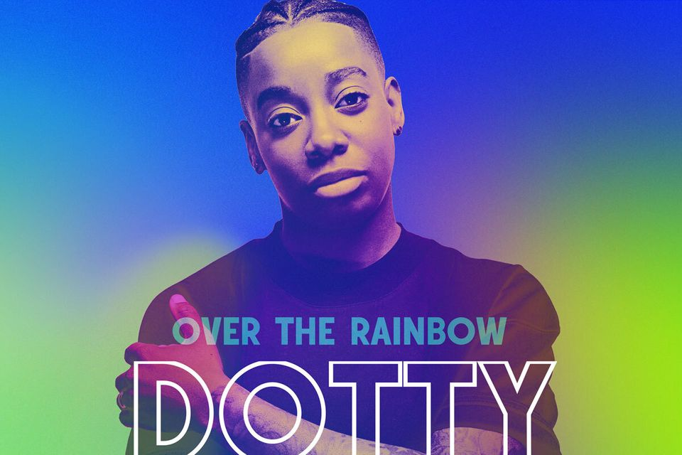 Dotty: 'The Perfect Pride Soundtrack Is About Overcoming Challenges And Loving