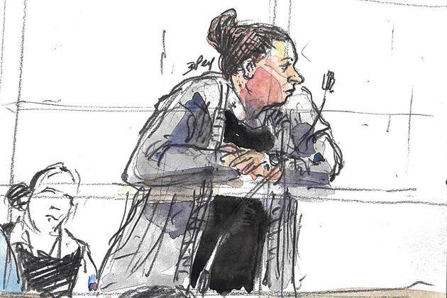 Pour l'attentat manqué près de Notre-Dame, Inès Madani condamnée en appel...