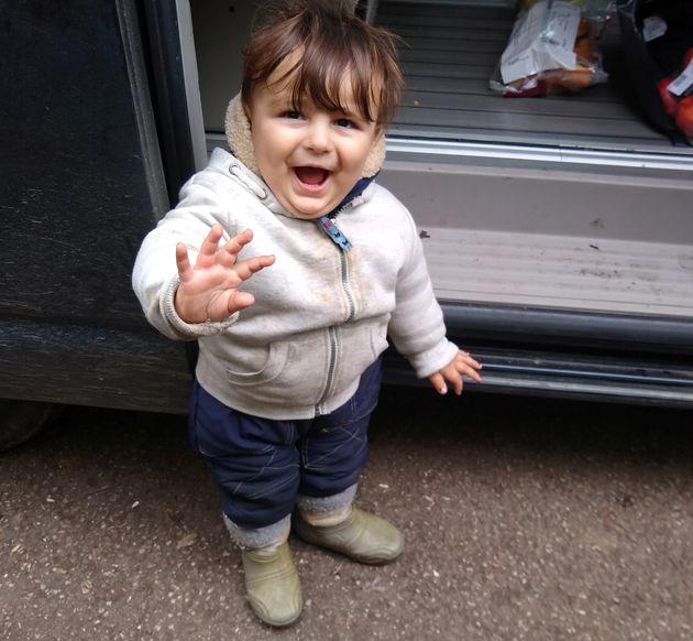 Προσφυγόπουλο πνίγηκε στη Μάγχη, το άψυχο σώμα του ξεβράστηκε στη