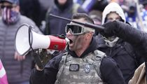 Trump-Loving Capitol Rioter Who Palled Around With Pa. GOPers Ordered Held Until Trial 2