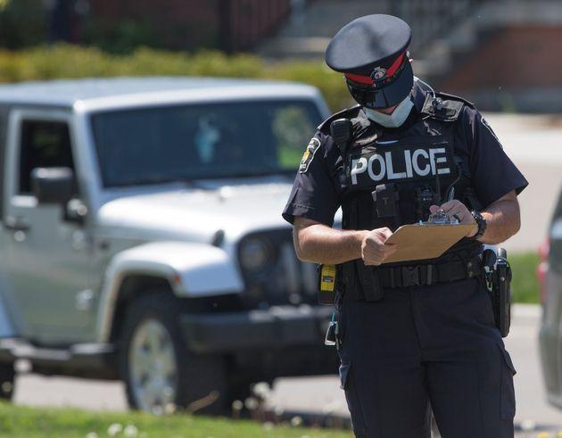 (Rick Madonik/Toronto Star via Getty