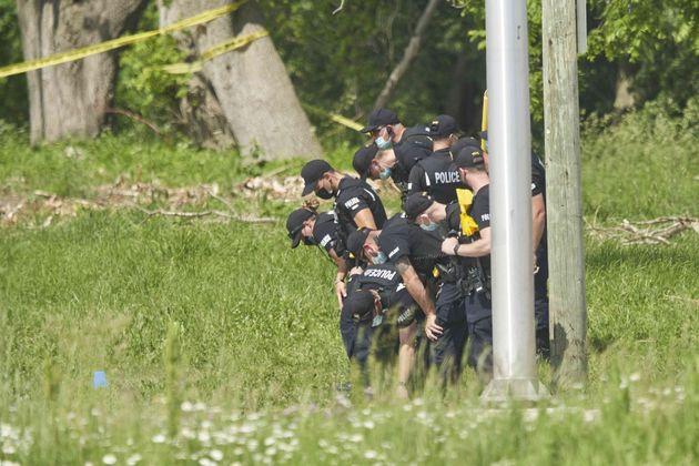La Policía de Canadá investiga el