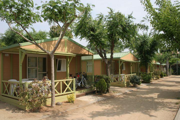 Camping La Masía.