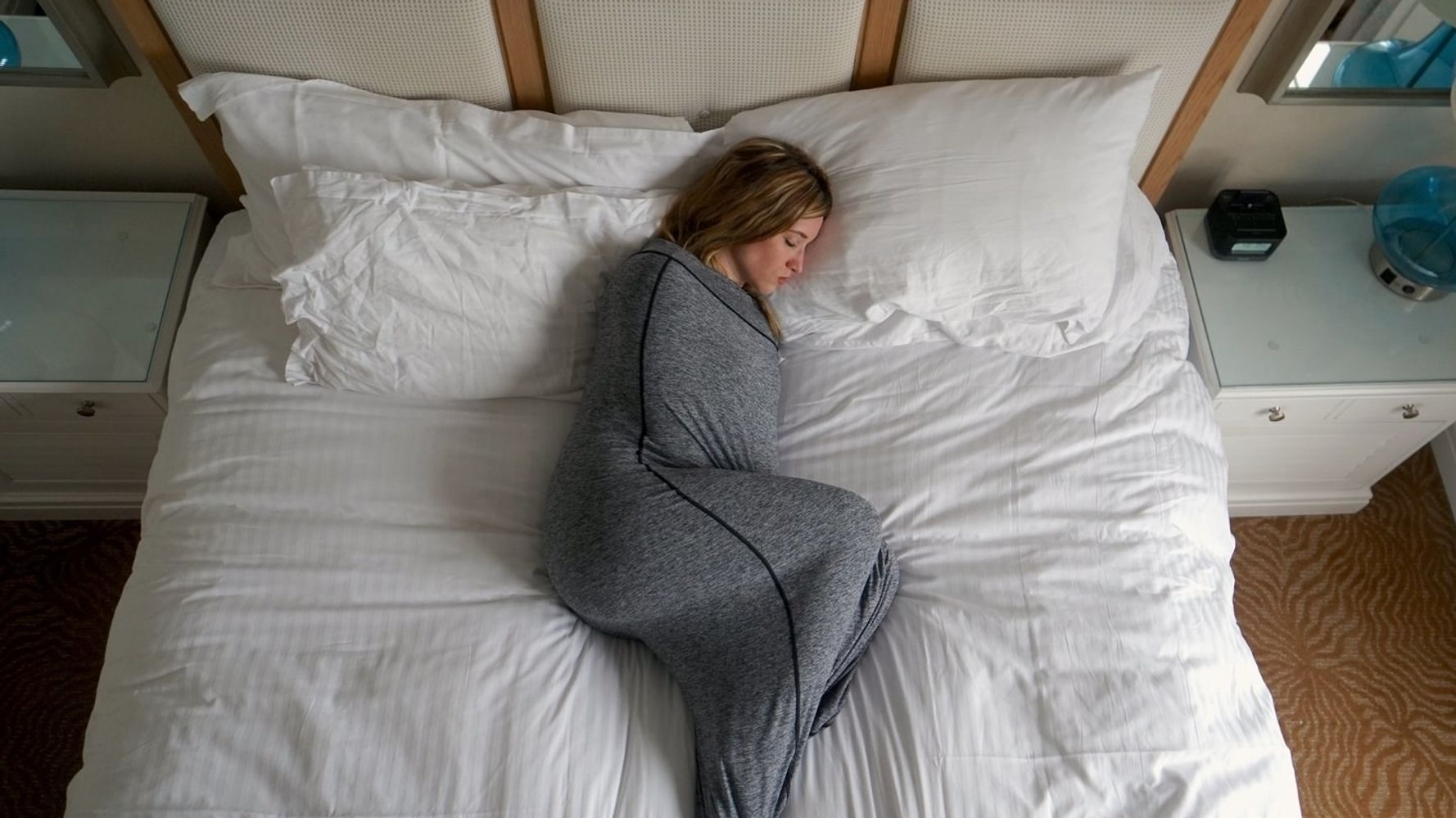 20 Products For Anyone Who Really Loves Sleeping In