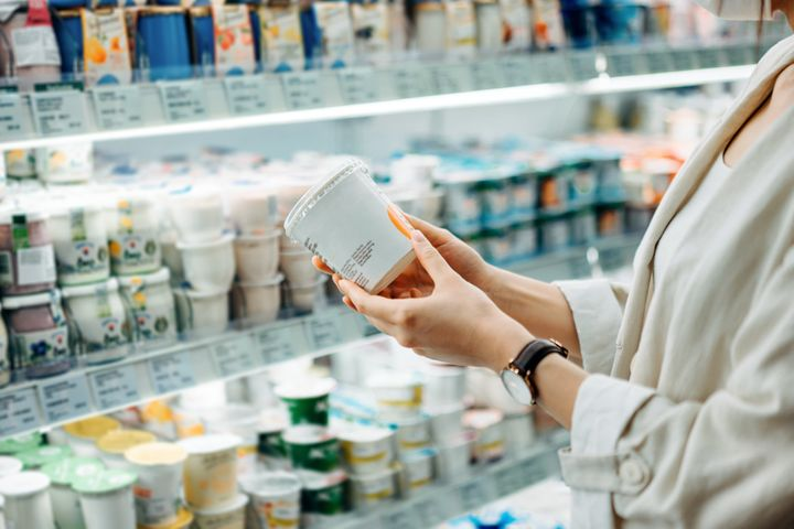 Though there are hundreds of yogurt options at the grocery store, some versions will keep you fuller for far longer than others.