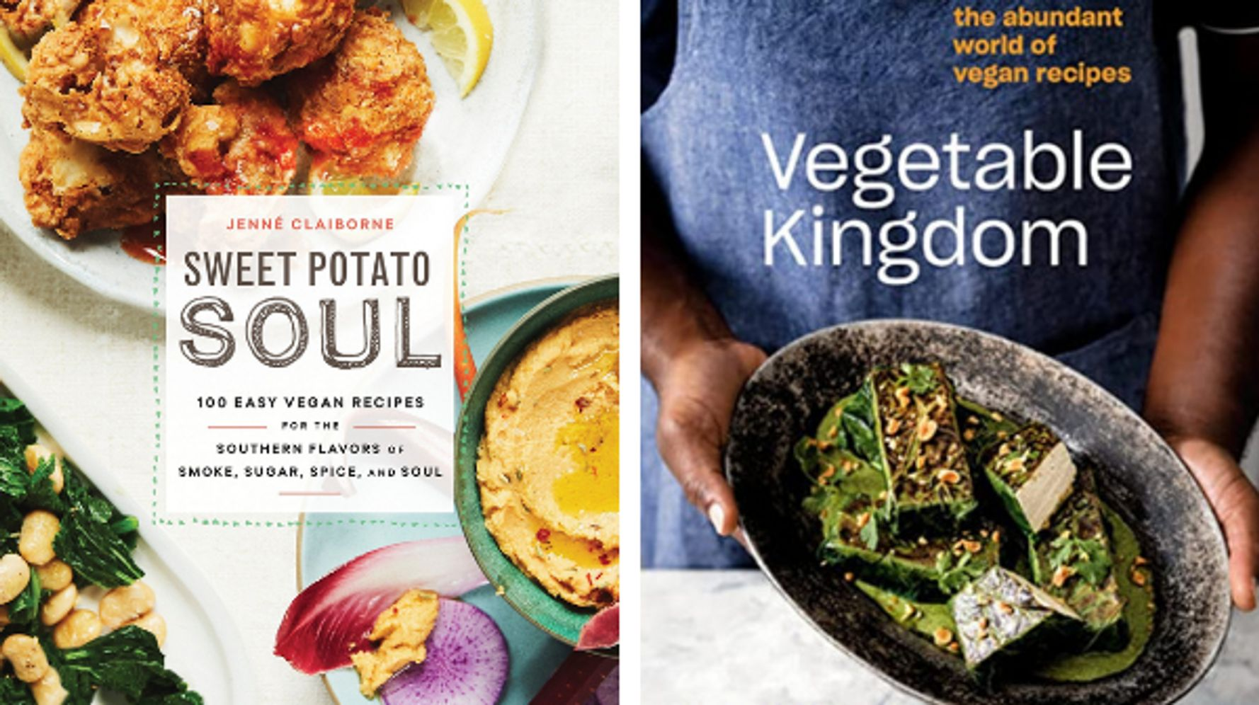 11 Vegan Cookbooks That Make It Easy To Eat A Plant-Based Diet