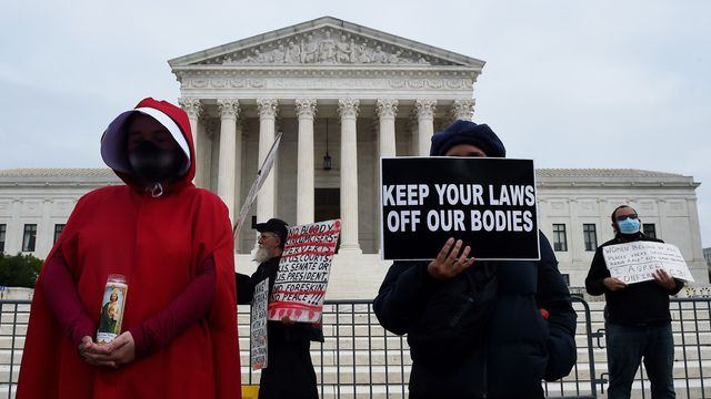 Democrats Reintroduce Bill To Protect Abortion As Reproductive Rights Are Under Attack.jpg