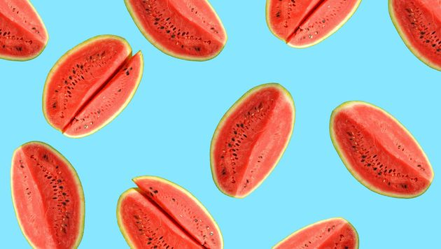 The New York Times accidentally published a mock report that police had discovered watermelons on