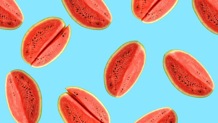The New York Times accidentally published a mock report that police had discovered watermelons on Mars.