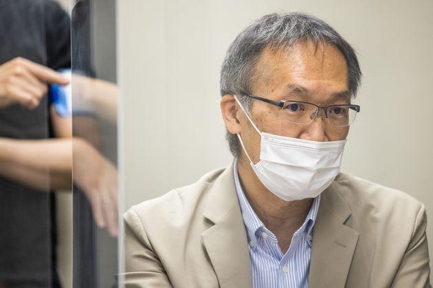 中川重徳弁護士