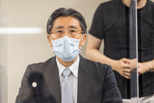 藤田直介弁護士