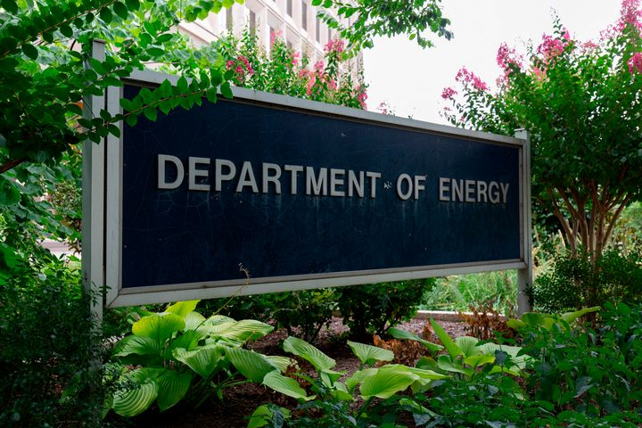 The Department of Energy is expected to be a centerpiece of the Biden administration's efforts toward environmental justice.