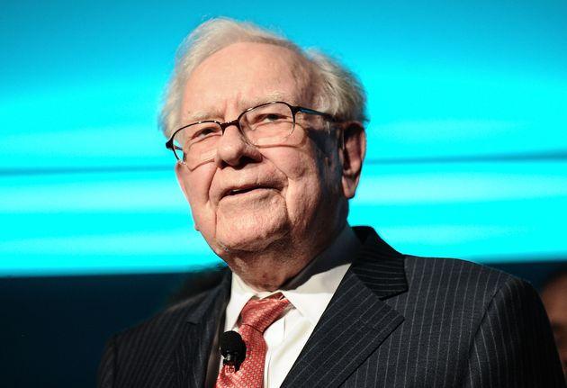 Warren Buffett, en una foto de