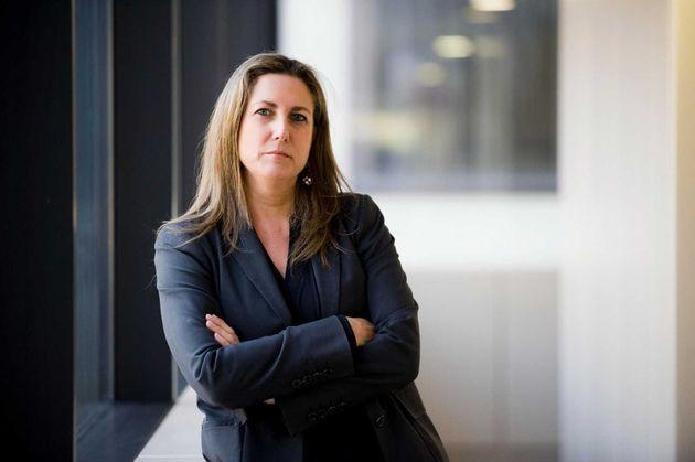 Ana María Bordas, nueva directora de entretenimiento de