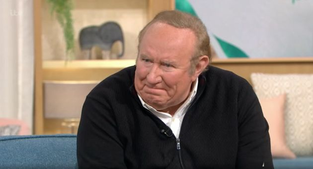 Andrew Neil on This