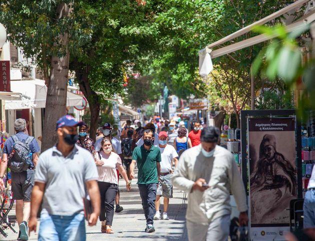 Η Κύπρος τερματίζει την απαγόρευση κυκλοφορίας και ανοίγει τη
