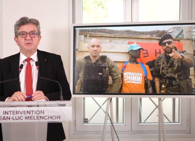 Le parquet de Paris a annoncé l'ouverture d'une enquête contre le YouTubeur d'extrême droite