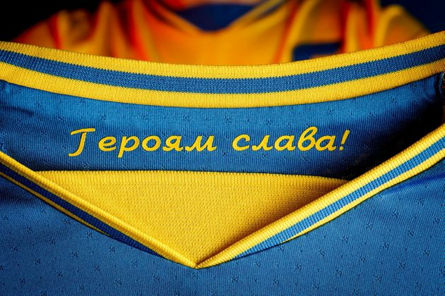 Euro 2020: Έντονη διαμαρτυρία της Ρωσίας στην UEFA για την φανέλα της