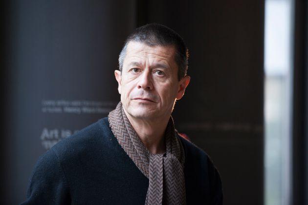 El escritor Emmanuel Carrère, Premio Princesa de Asturias de las Letras