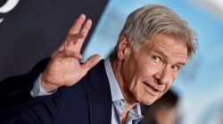 Harrison Ford renfile son chapeau d'Indiana Jones sur les premières photos du
