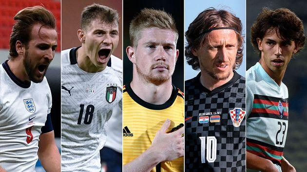Ce vendredi 11 juin débute pour un mois l'Euro de football. Une compétition dense et indécise...