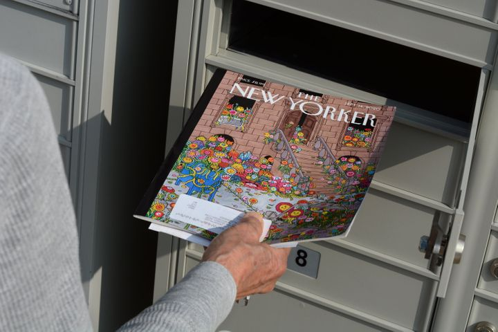 The New Yorker's 120 union employeeshave warned of an imminent strike if they can't close the gap on outstanding