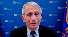Dr. Anthony Fauci: 'Attacks On Me... Are Attacks On Science'