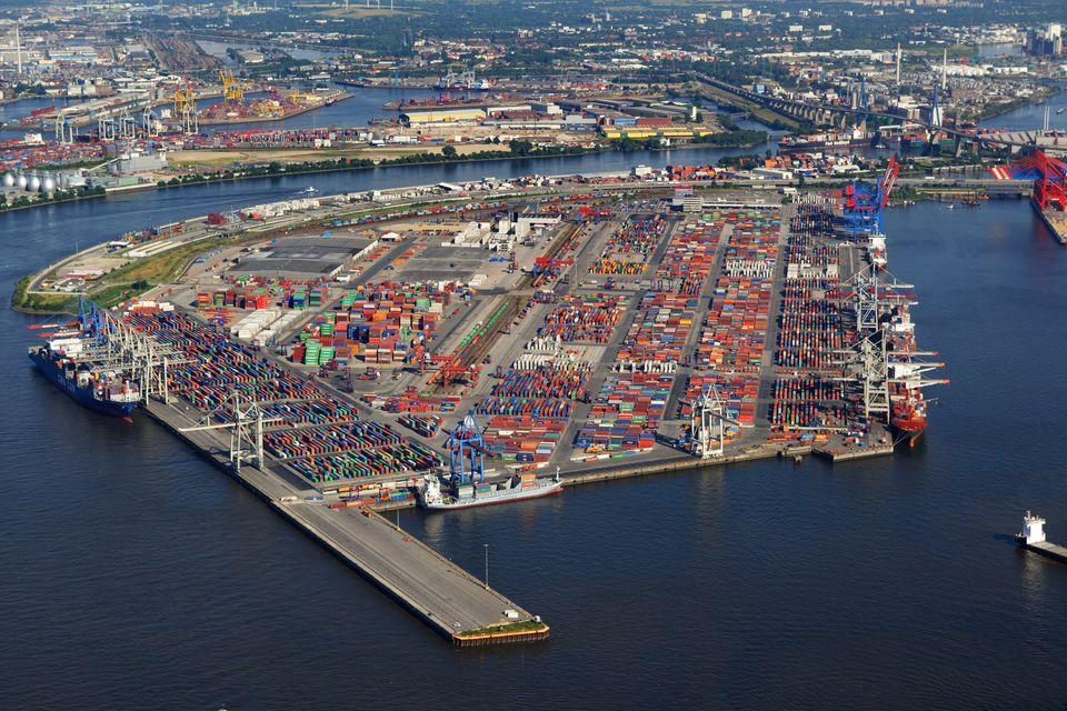 Hamburg, Hamburg, Germany,