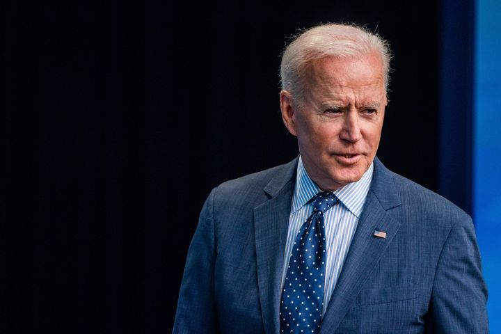 The Biden campaign had criticized the Trump administration for issuing only voluntary guidance through the Occupational Safet