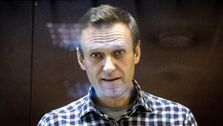 Russian Court Outlaws Opposition Leader Alexei Navalny's Groups