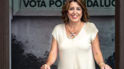 Ni indultos ni la polémica del machismo: Susana Díaz no se moja con Àngels