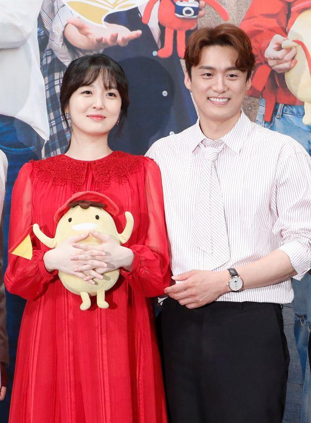 김소영-오상진