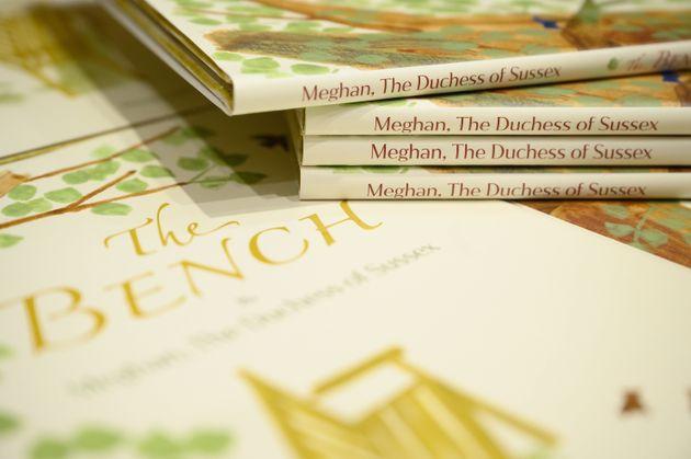 Le livre de Meghan Markle,